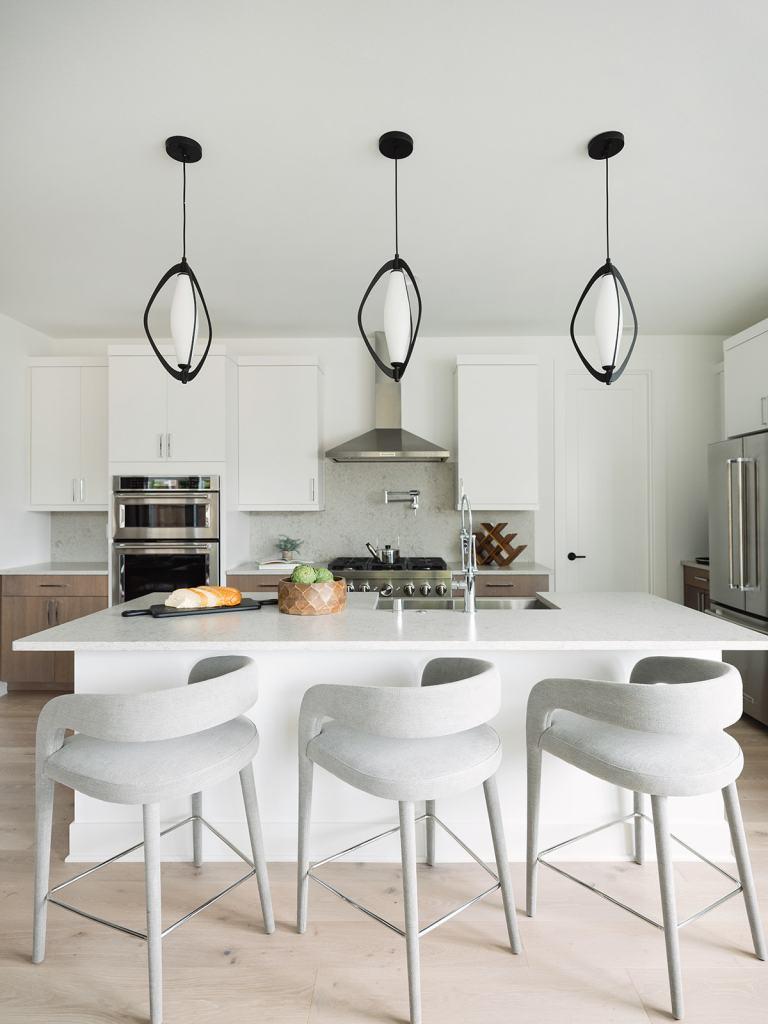 nw modern kitchen