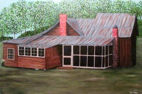 The Old Homeplace