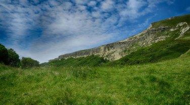 St Catherine's Cliffs