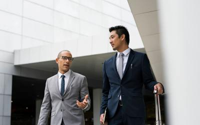 Dressing For Your Interview-Men