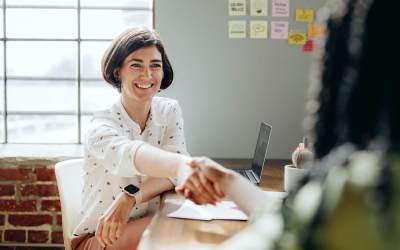 5 Negotiating Mistakes Women Make