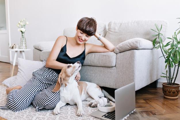 Health Benefits of Pets