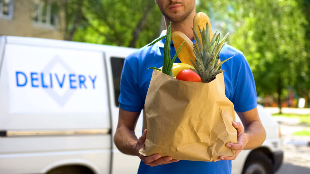 Grocery Delivery