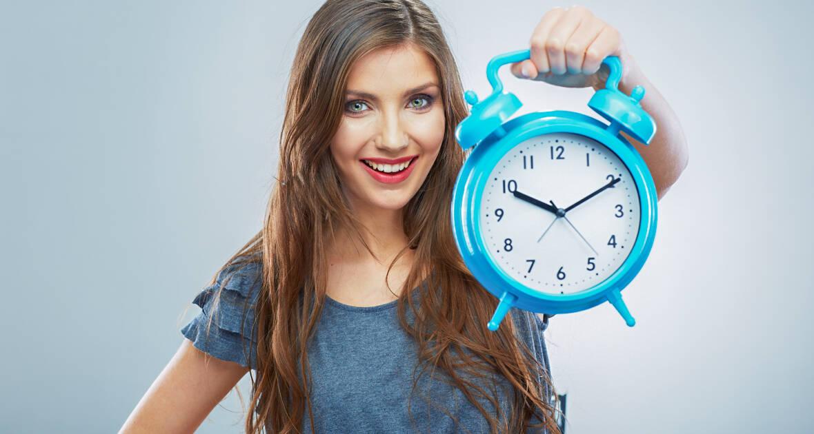 Administração do tempo: 5 mitos que prejudicam sua produtividade