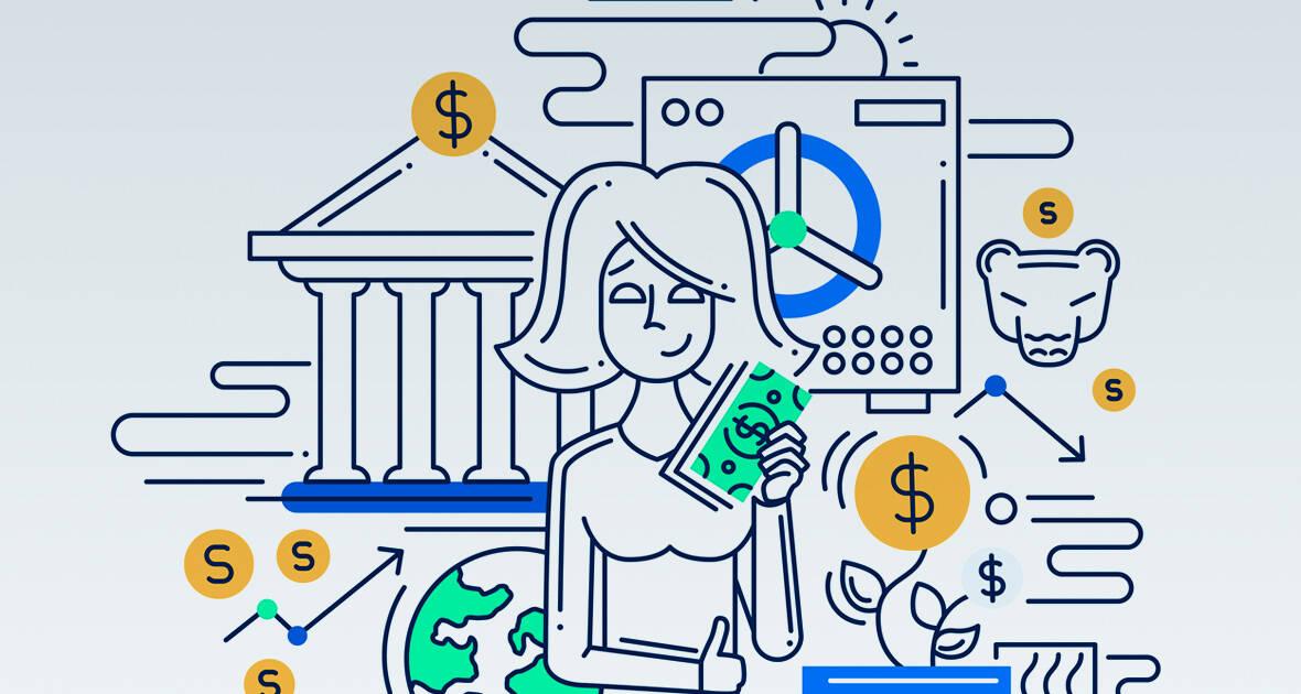 Controlar as finanças: 4 benefícios surpreendentes desse hábito