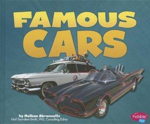 Famous Cars