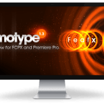 Motype, the awesome plugin for FCP X, Premiere Pro, AE & FCP7 is on sale today! [U]