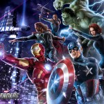 After its Oscar nomination, ILM unveils more post-production goodness work on The Avengers