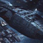 Battlestar Galactica: Blood & Chrome is finally available!