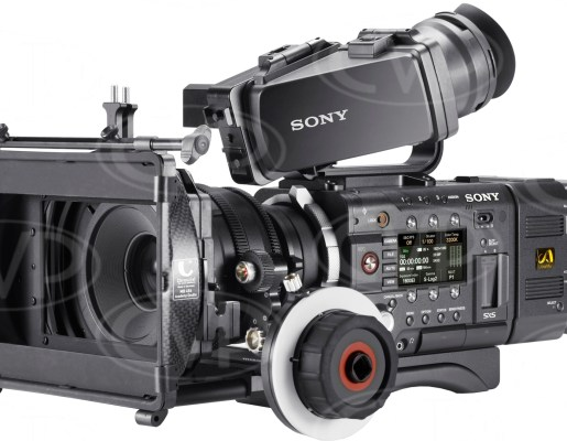 NAB 2013 – In-depth review of the new CineAlta Sony F55
