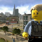Nintendo reveals exclusive new gameplay for Wii U's Lego City Undercover