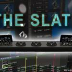 [NAB 2013] FilmLight introduces The Slate, a new affordable control surface for Baselight, and more…