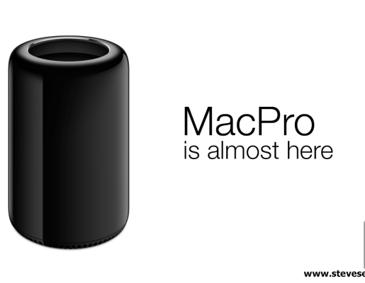 The new Mac Pro is here and it's selling fast… [u]
