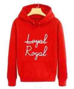 Pull BTS Royal
