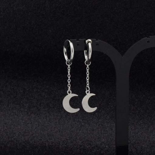 boucle-d-oreille-croissant-de-lune-oreille percee