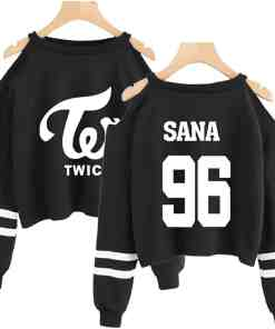 Pull Twice Sana kpop