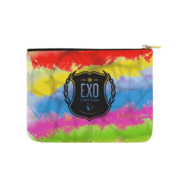 EXO Logo Carry Pouch