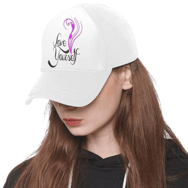 BTS Love Yourself Unisex Baseball Cap
