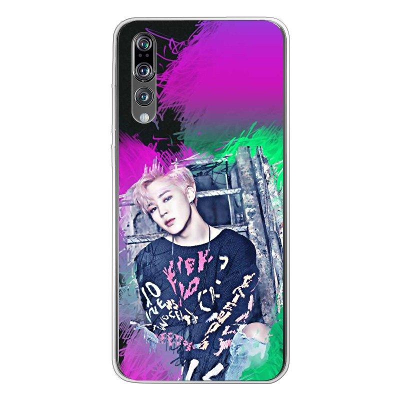 BTS Jimin Huawei Mobile Cover