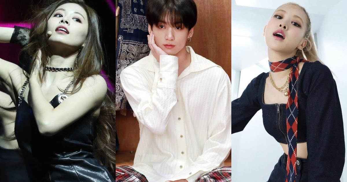 BTS, TWICE, and More: These are the K-Pop Artists That Earned New Gaon Certifications in April 2021