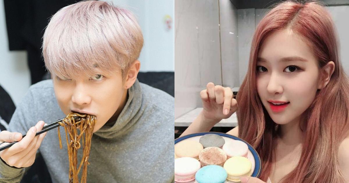 4 Times K-Pop Idols Got Creative Breaking Rules When They Were Trainees