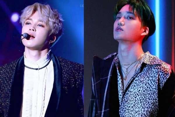 TOP 8 Best Main Dancers Among Male Idols