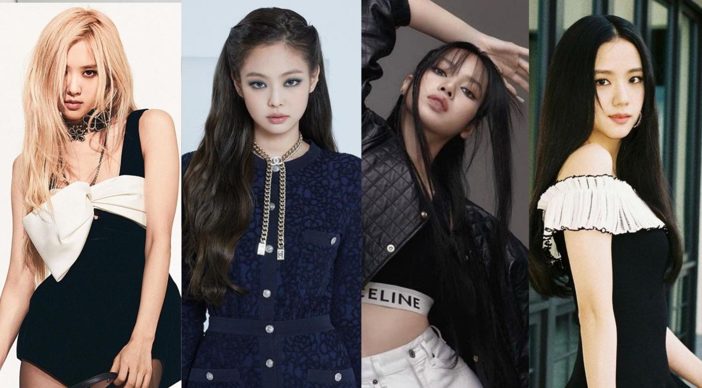 All BLACKPINK Members to Attend Paris Fashion Week as Luxury Brands' Global Ambassadors