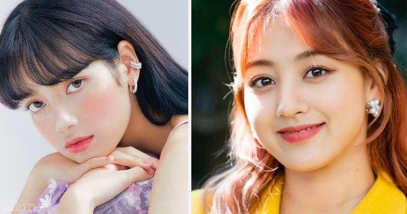 10 Female K-Pop Idols Who Have Big Beautiful Eyes