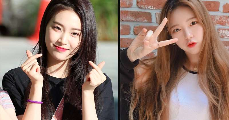 10 Tallest Fourth Generation K-Pop Girl Group Idols Could Tower Over Their Seniors