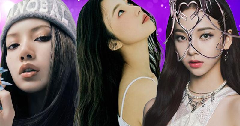 TOP 30 October Girl Group Member Brand Reputation Rankings
