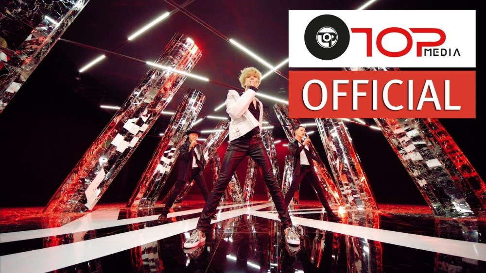 Niel Teen Top Comeback Solo Dengan MV 'Love Affair'