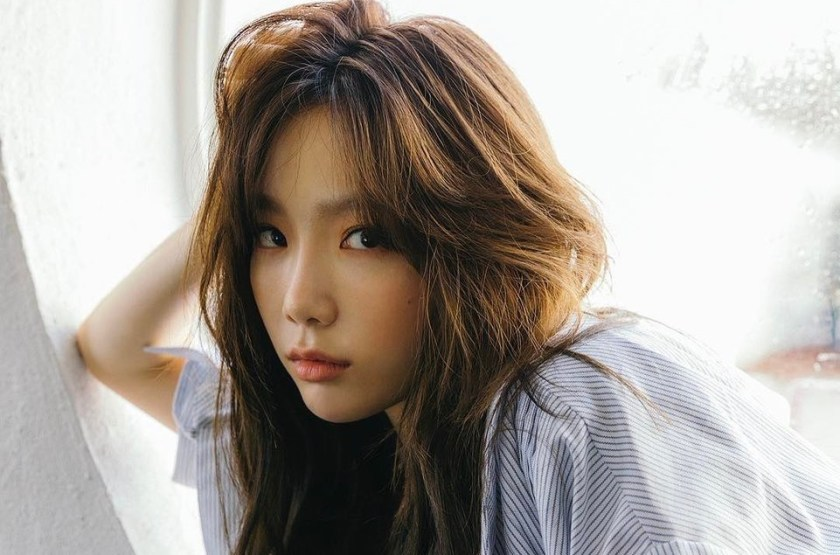 taeyeon feel so fine
