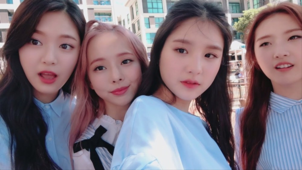 Anggota LOONA Bergabung di Program Kompetisi Idol YG Entertainment 'Mix 9'