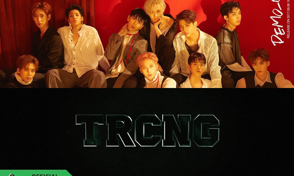 Fans Tuding Boy Grup Rookie TS Entertainment Jiplak Konsep PENTAGON
