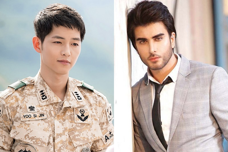 Pakistan Bakal Remake 'Descendants of the Sun', Aktor Ini Perankan Song Joong Ki