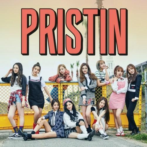 download PRISTIN - Hi! PRISTIN mp3 for free