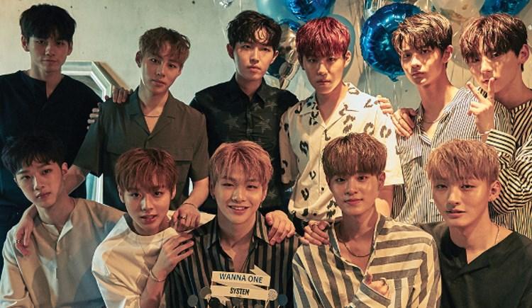 المختبر القضائي يُصرح رسميًا بعدم صحة الجدل المثير حول بث فرقة Wanna One + يصدر نتائج تحليل الفيديو!