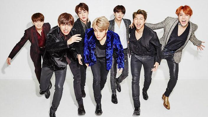 [Naver] فرقة BTS الأولى عالميًا مرةً أخرى... تسجيلها أعلى الأرقام القياسية في تاريخ اليوتيوب!