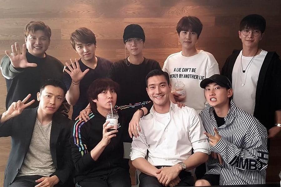 أحد عشر طريقة أثبتت بها فرقة Super Junior احترافيتها اللا متناهية!