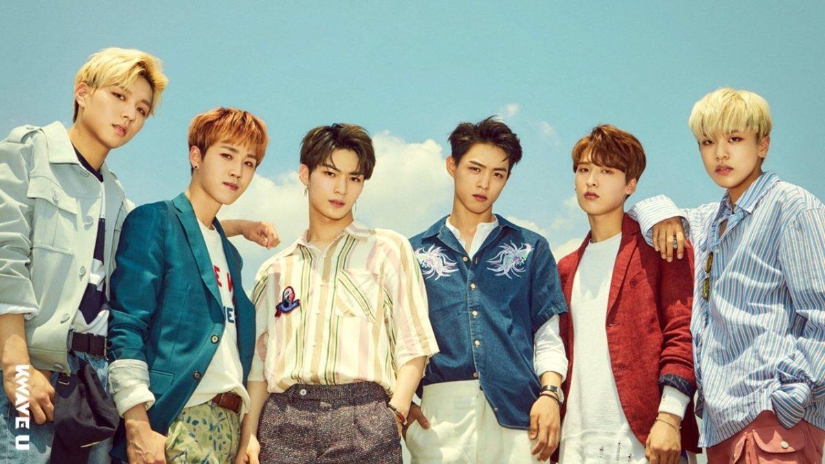 أعضاء Seven O'Clock يتحدثون عن تلقي الدعم من مُعجبي فرقة BTS!