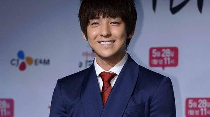 مشاركة كيم كيبوم عضو Super Junior السابق في برنامج منوع جديد!