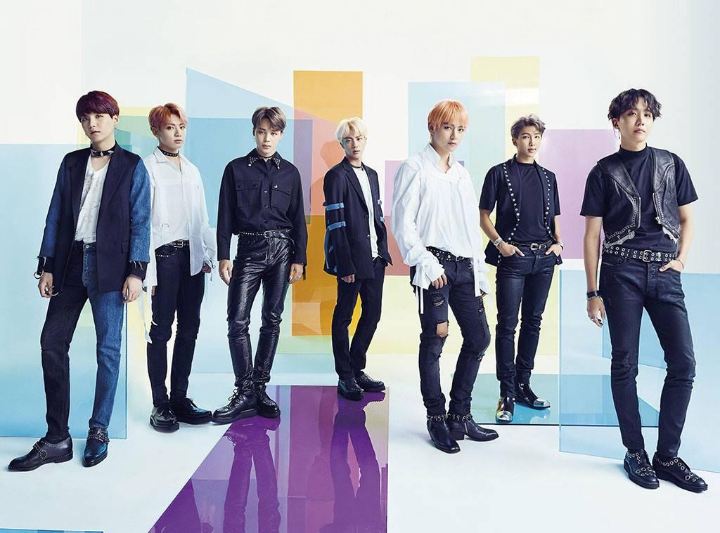 BTS يحطمون رقمهم القياسي كأفضل ألبومٍ مفرد ياباني مبيعًا في تاريخ الكيبوب!