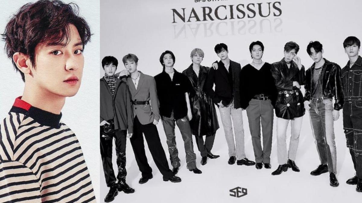 تشانيول من EXO يظهر دعمه لفرقة Sf9!