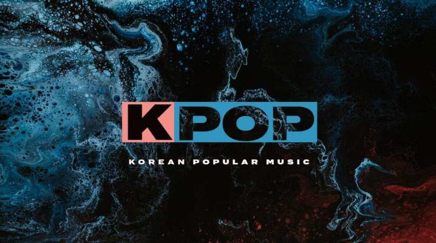 Kpop in English