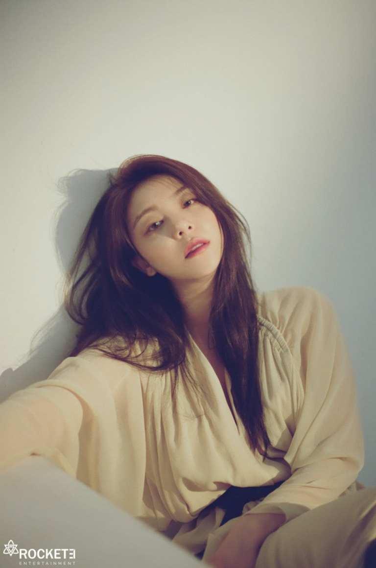 Ailee Returns