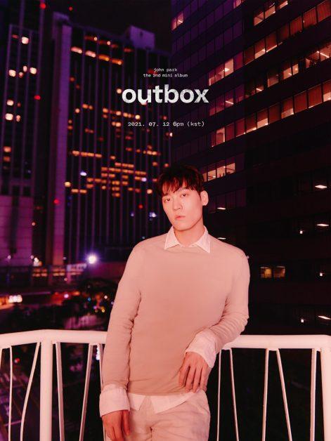 John Park: Outbox Comeback