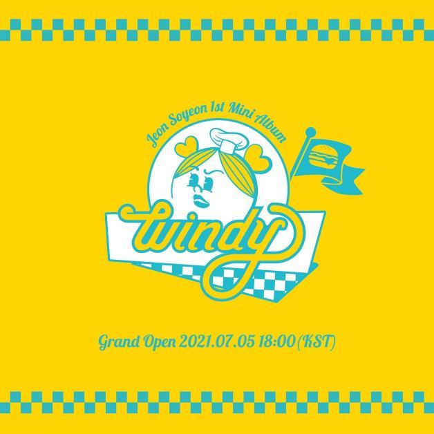 Soyeon: Windy Comeback