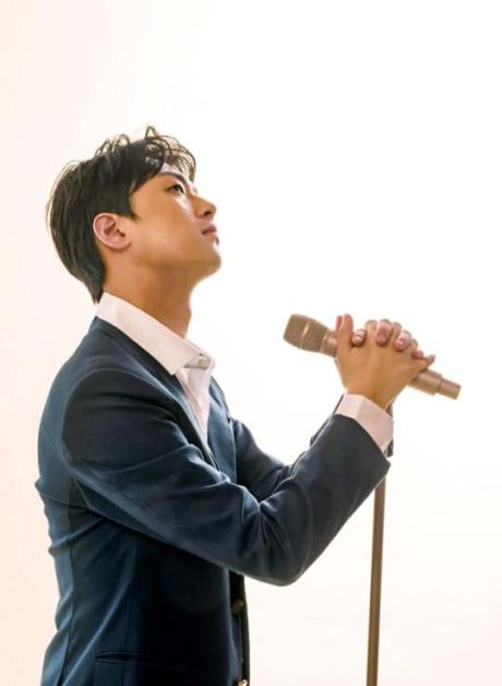 Lee Chanwon: Cheer Up Comeback