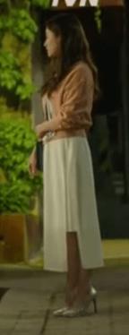 Jeon Hye Bin as 'Pretty' Oh Hae Young