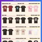 Bts World Tour Love Yourself Speak Yourself Merchandise